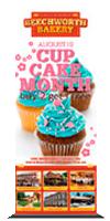 Cupcake Month Quikskin