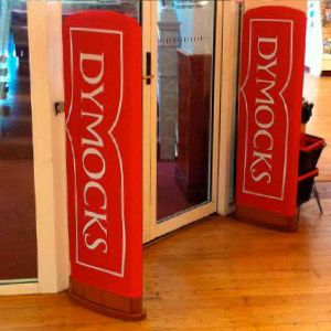 Dymocks SecuritySkin Installation